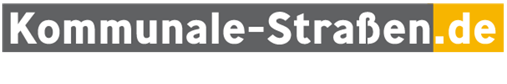 Logo kommunale Strassen